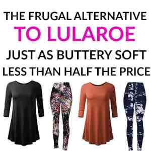 Where To Find Clothes Similar To LuLaRoe For Less Than Half The Price