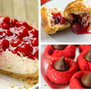 20 Beyond Delicious Cherry Recipes