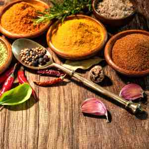 5 Common Ayurvedic Herbs to Incorporate Into Your Daily Life