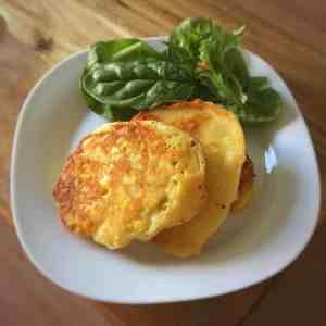 Easy Fried Corn Fritters Recipe – Toddler (And Adult!) Approved