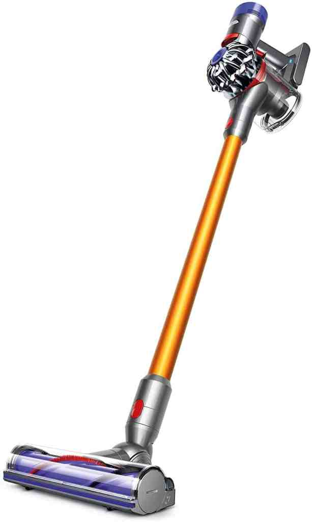 Dyson (214730-01) V8 Absolute Cordless Stick Vacuum Cleaner