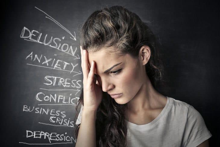 Resultado de imagen de gente estresada