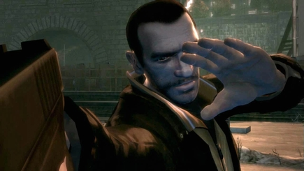 GTA IV Trailer Image 2