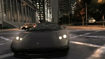 GTA IV Trailer Image 3