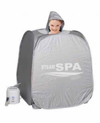 steam-spa