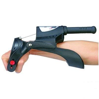 The Forearm Exerciser