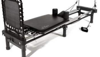 The Personal Pilates Trainer