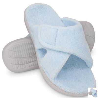 The Plantar Fasciitis Womens Spa Slippers
