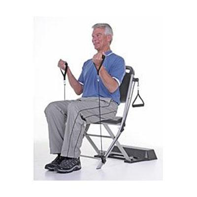 Resistance Chair Exercise System