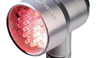 Baby Quasar Red Light Therapy Device