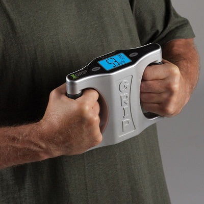 The Isometric Resistance Upper Body Strengthener