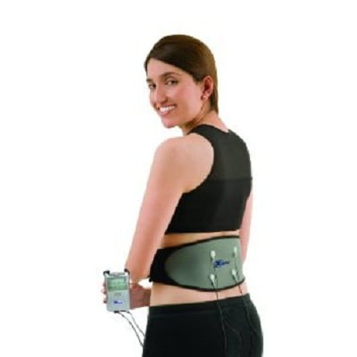 Zewa Body Relax II Back Pain Relief System