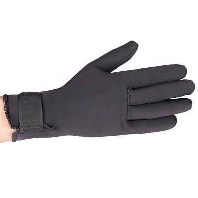The Nighttime Arthritis Pain Relieving Gloves 2