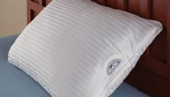 The Sleep Sound Generating Pillow