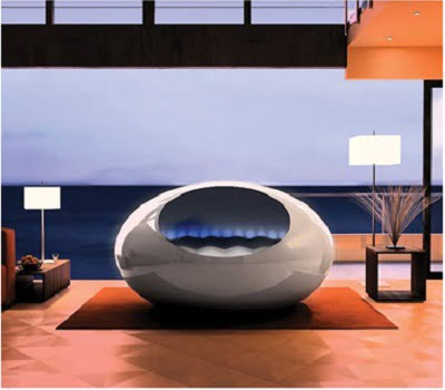 The Tranquility Pod 2