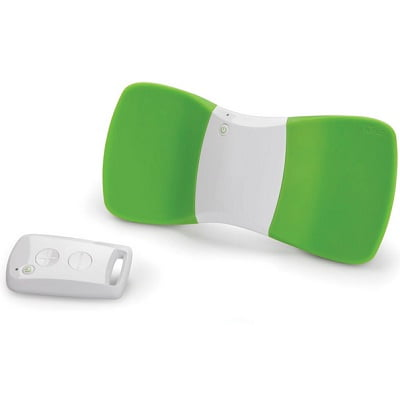 The Cordless Neuromuscular Back Pain Reliever