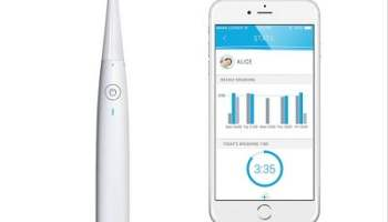 The Dental Hygiene Coaching Toothbrush