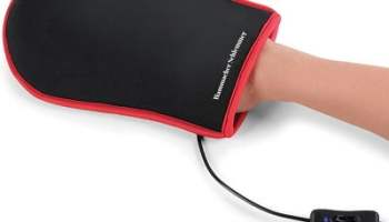 The LED Hand Pain Reliever