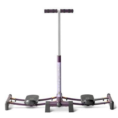 The Side To Side Leg Exerciser