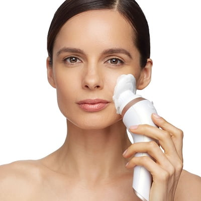 The Only Micro Foaming Deep Facial Cleanser