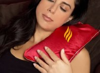 The Five Hour Rechargeable Hot Water Bottle