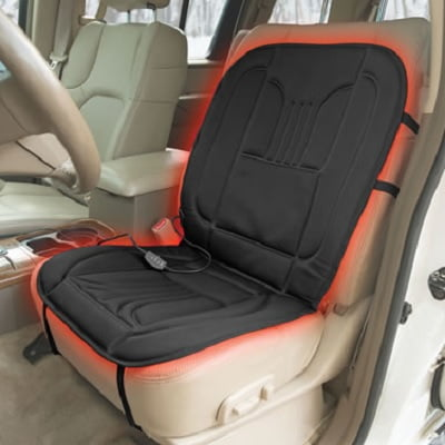 The Best Heated Car Seat Pad