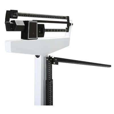 The Genuine Physician's Beam Scale