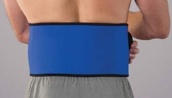 The Therapeutic Infrared Back Wrap