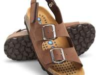 The Circulation Improving Reflexology Strap Sandals