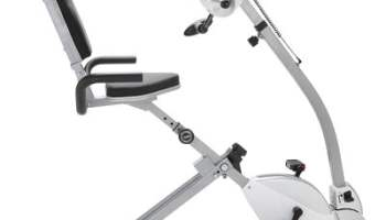The Foldaway Upper and Lower Body Exerciser