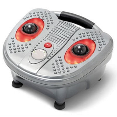 The Plantar Fascia Heated Foot Massager 1