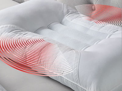 The Infrared Therapy Pillow 1