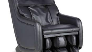 The Zero Gravity 3D Massage Chair
