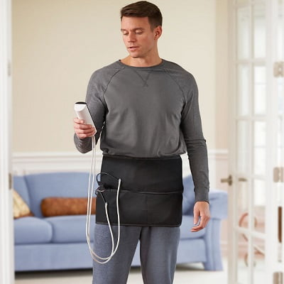 The Pain Relieving Hip Wrap
