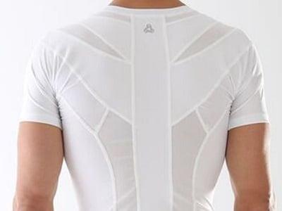 The Posture Correcting Neuroband Shirt 1