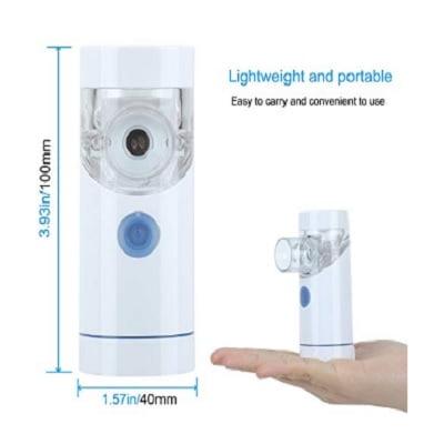 Handheld Portable Inhaler Household Humidifier