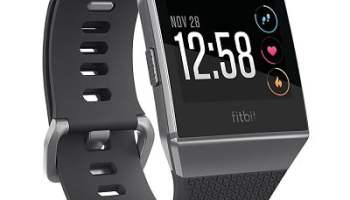 The Advanced Fitbit Watch