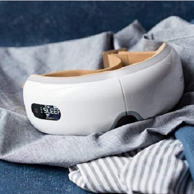 Breo Electric Eye Massager 1