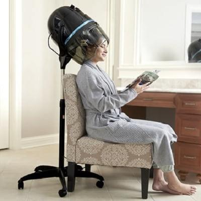 The Salon Bonnet Hair Dryer