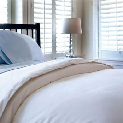 The Mulberry Silk Luxury Comforter