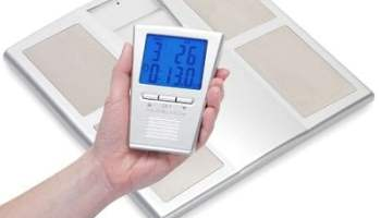 The Handheld Smart Scale