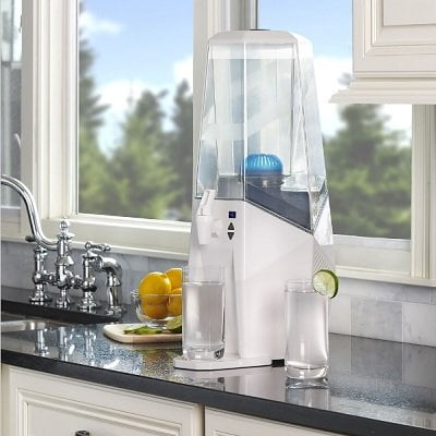 The Lead Removing Water Purifier Cooler