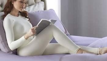 The Slimming Pajamas