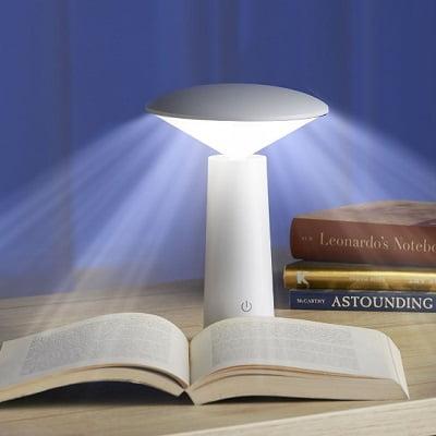 Cordless Eyestrain Reducing Reading Lamp 1