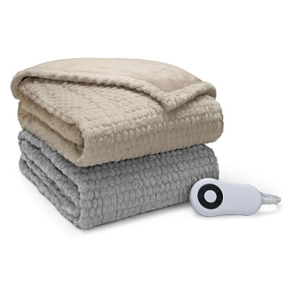 Best Heated Throw