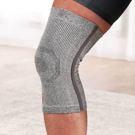 Active Relief Underclothing Knee Sleeve