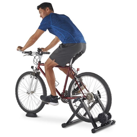 Indoor Cycling Conversion Stand 1