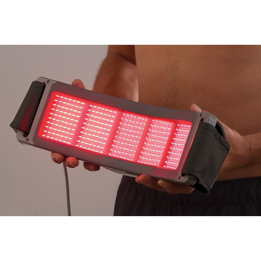 Infrared Light Fat Reducing Belt 1