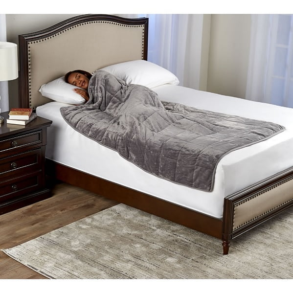 Sleep Improving Weighted Blanket