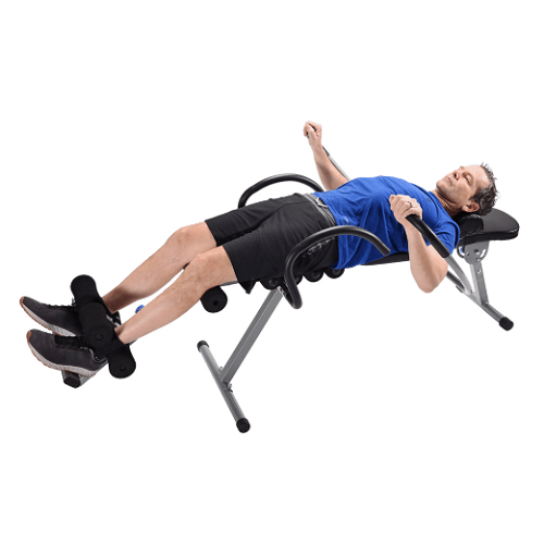 Elevated-Back-Decompression-Bench
